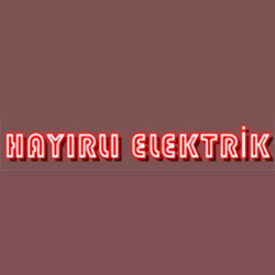 hayırlı elektrik
